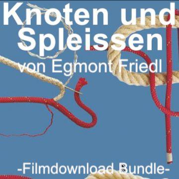 Knoten und Spleisen Filmdownload Bundle