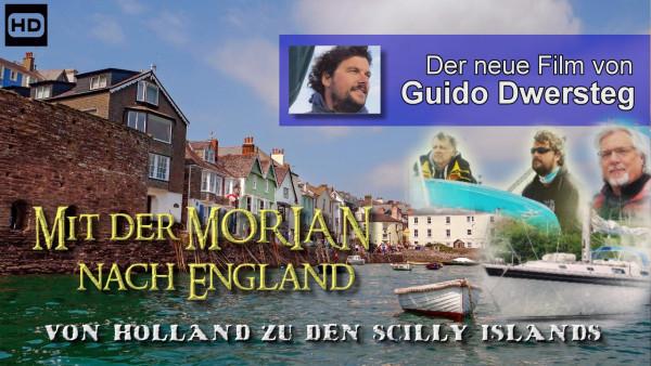 Mit der Morian nach England - HD Filmdownload