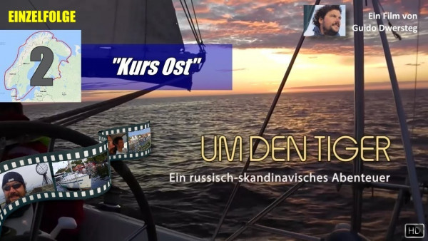 """Um den Tiger"" Folge 2 - HD Filmdownload"