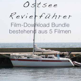 Ostsee Revierführer Filmdownload Bundle