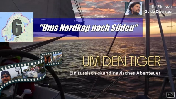 """Um den Tiger"" Folge 6 - HD Filmdownload"