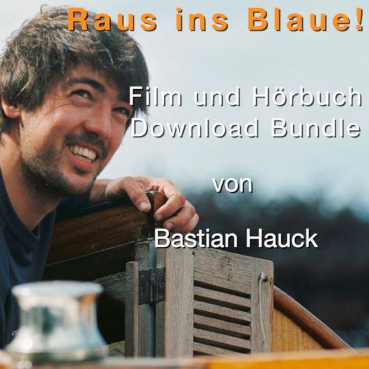 Raus ins Blaue! Film und Hörbuch-Download Bundle
