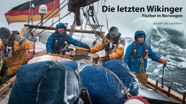 """Arved Fuchs """"Die letzten Wikinger"""" - HD Filmdownload"""