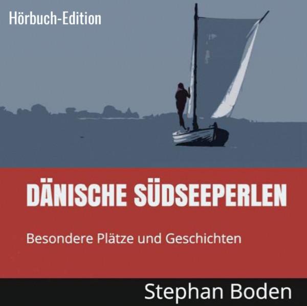 Dänische Südseeperlen - Hörbuch Download