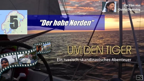 """""""Um den Tiger"""" Folge 5 - HD Filmdownload"""