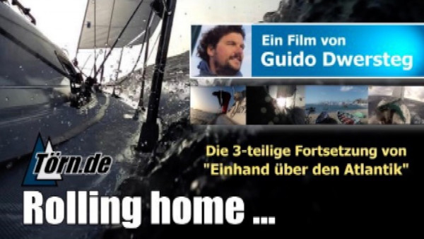 """Guido Dwersteg """"Rolling home"""" - HD Filmdownload Bundle"""
