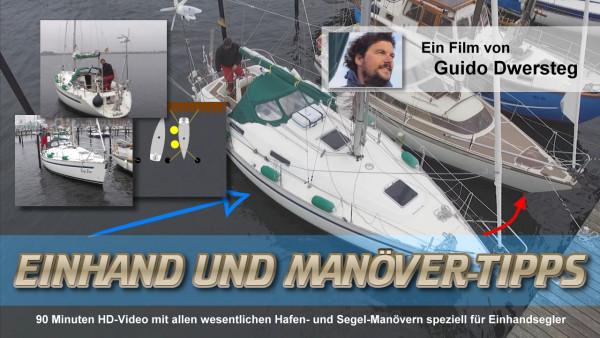 Einhand und Manöver-Tipps - HD Filmdownload