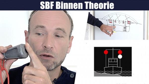 SBF-App Modul (SBF Binnen Theorie)