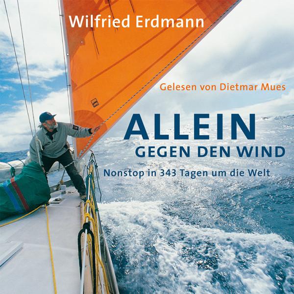 Allein gegen den Wind Hörbuch