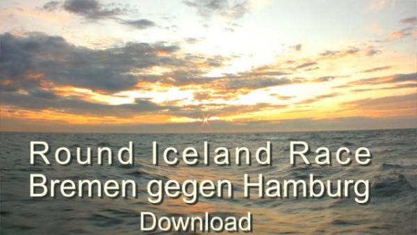 Round Iceland Race/Hamburg gegen Bremen - Filmdownload