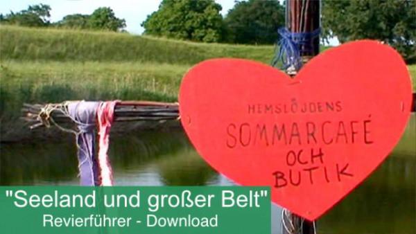 """""""Rund Seeland und Großer Belt"""" - Filmdownload"""