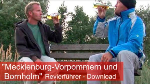"""""""Mecklenburg-Vorpommern und Bornholm"""" - Filmdownload"""