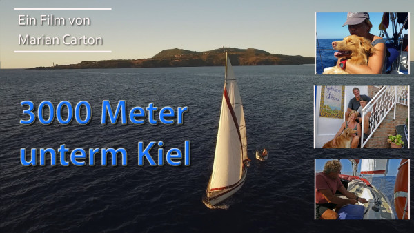 3000 Meter unterm Kiel - HD Filmdownload