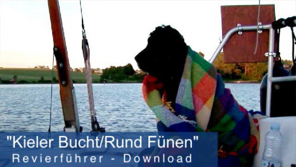 """""""Rund Fünen, mit Kieler Bucht und Schlei"""" - Filmdownload"""