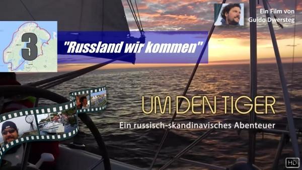 """""""Um den Tiger"""" Folge 3 - HD Filmdownload"""