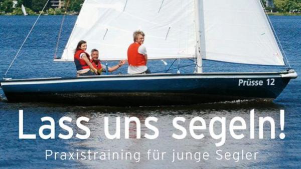 """Lass uns segeln"" ! - HD Filmdownload"
