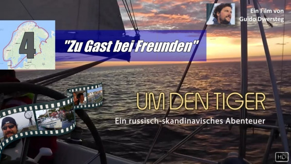 """Um den Tiger"" Folge 4 - HD Filmdownload"