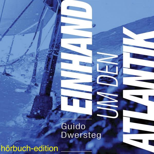 Einhand um den Atlantik - Hörbuch Download