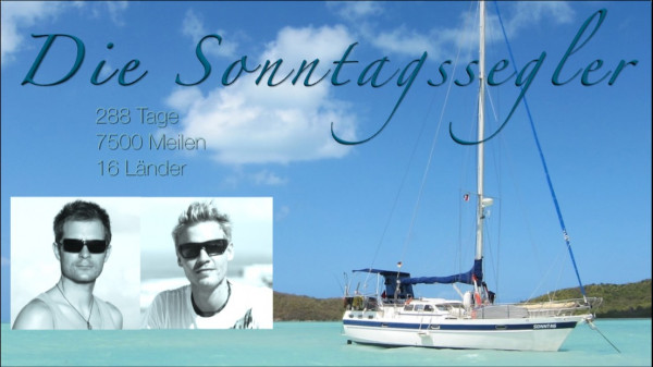 Die Sonntagssegler - HD Filmdownload
